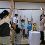 姿勢教室1